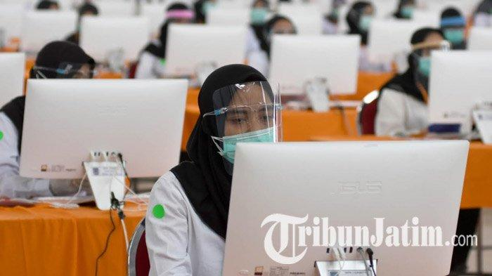 Berkas Lolos CPNS 2019 yang Diunggah Ada yang Kurang? Tenang, Bakal Diinfokan via WA dan Email