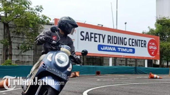 MPM Honda Ajak Jurnalis Otomotif Jatim Nostalgia dengan All New Honda Scoopy di MPM Learning Center