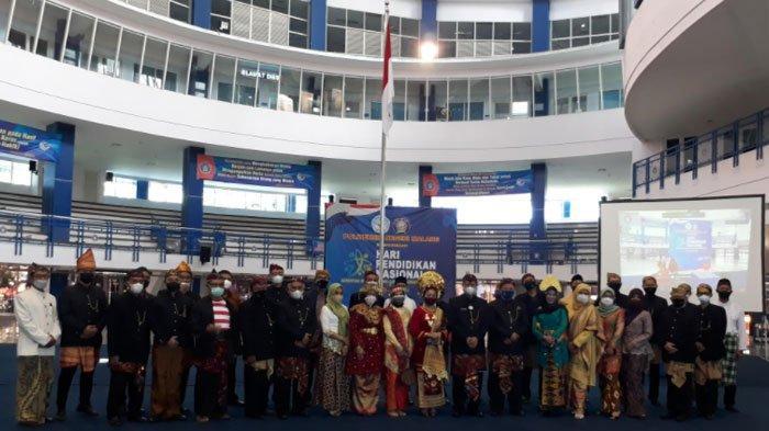 Hardiknas, Polinema Umumkan Penambahan 11 Prodi Baru, Terbanyak Ada Di PSDKU