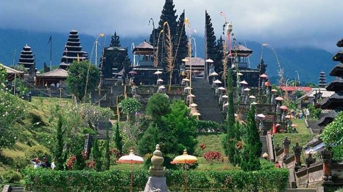 Banjir Kritik, Sekolah SMA Negeri 2 Kota Mojokerto Adakan Studi Tour di Bali