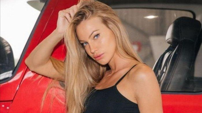 Saat Model Seksi Italia Kepincut Daya Tarik Cristiano Ronaldo: Berniat Ajak Dinner