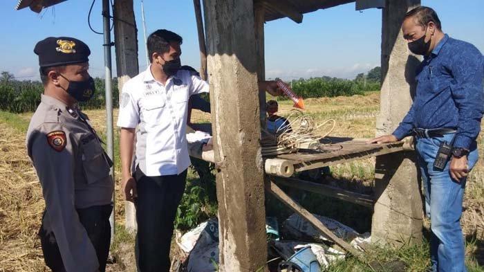 BERITA TERPOPULER JATIM: Petani Tewas Terlilit Kabel hingga Preman Kampung Pemalak Sopir Dicokok