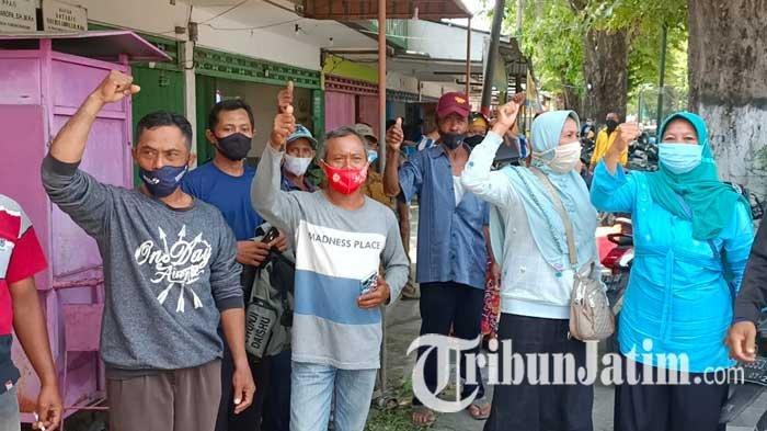 Buntut Demo Tolak Sirtu, Sejumlah Petani di Kediri Dipanggil Polisi, Kasat Reskrim Sebut Klarifikasi