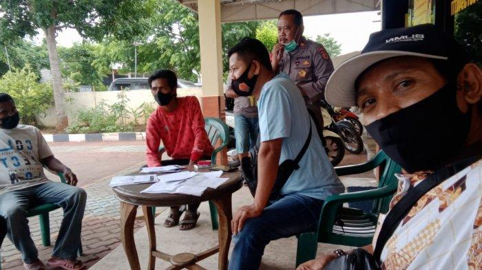 Upah Petani Menanam Bibit Mangrove di Gresik Diduga Dipotong, Petani Mengadu ke Polisi