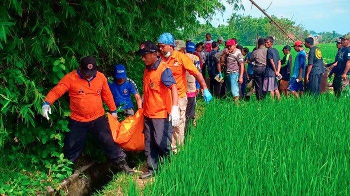 Petani di Madiun Hilang Semalam, Paginya Ditemukan Sang Putra: Tak Bernyawa di Dalam Sumur 6 Meter