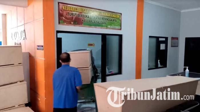 Jumlah Kematian Pasien Covid-19 Tulungagung Naik, Direktur RSUD dr Iskak: 80 Persen Telat ke Faskes