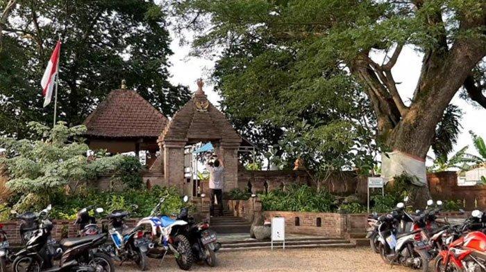 Petilasan Eyang Resi Ronggolawe Dijadikan Desa Wisata Budaya Lintas Agama di Gresik
