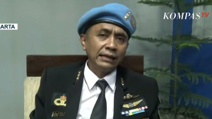 Seruan Rangga Sasana ke Polisi, Minta Penyidikan Sunda Empire Cepat Dihentikan, 'Jangan Bikin Ribet'