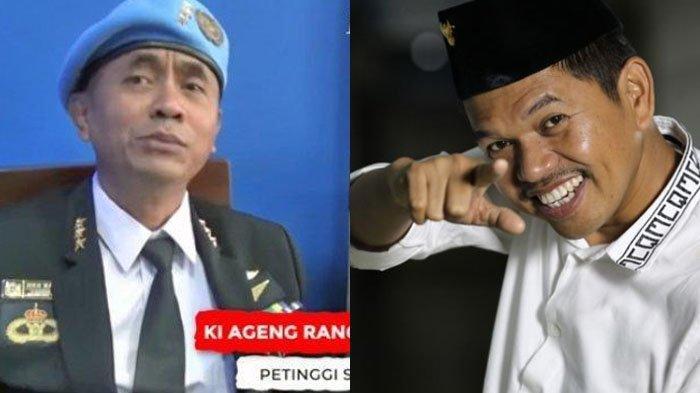 Petinggi Sunda Empire Klaim PBB Lahir di Bandung, Penjelasannya Bikin Dedi Mulyadi Bereaksi