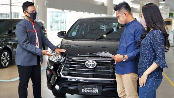 Jurus Jitu Auto2000 Manfaatkan Momen PPnBM Terbaru, Tawarkan Trade In Innova dan Fortuner via Online