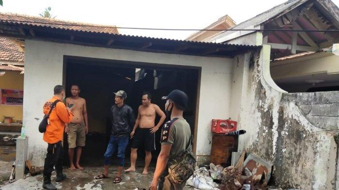 Rumah di Situbondo Terbakar, Terjadi Saat Pemilik Hendak Salat Ashar