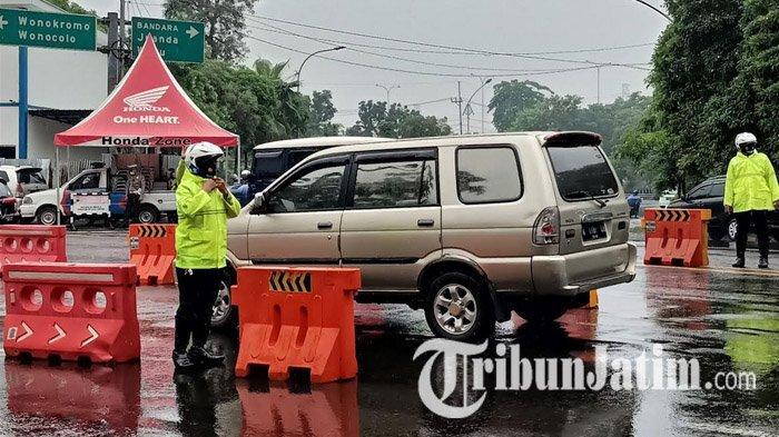 Selama PPKM, Gubernur Khofifah Perintahkan Kepala Daerah se-Jawa Timur Tingkatkan Operasi Yustisi