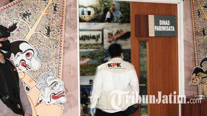 Malang Corruption Watch Dorong KPK Tuntaskan Sisa Kasus Korupsi Gratifikasi di Kota Batu