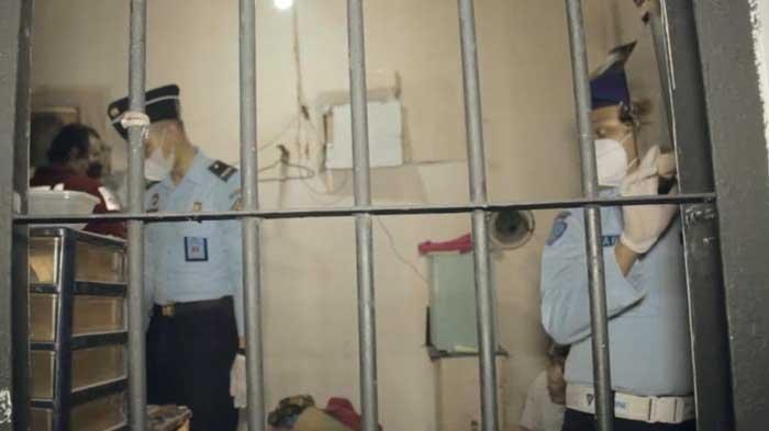 Warga Binaan Teroris dan Narkotika di Jatim Bertambah, Tipikor dan Illegal Logging Menurun