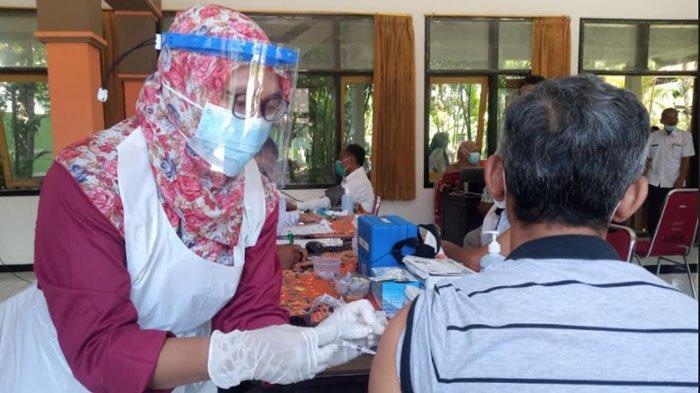 Dinas Kesehatan Tulungagung Siapkan Vaksinasi untuk 2.515 ODGJ
