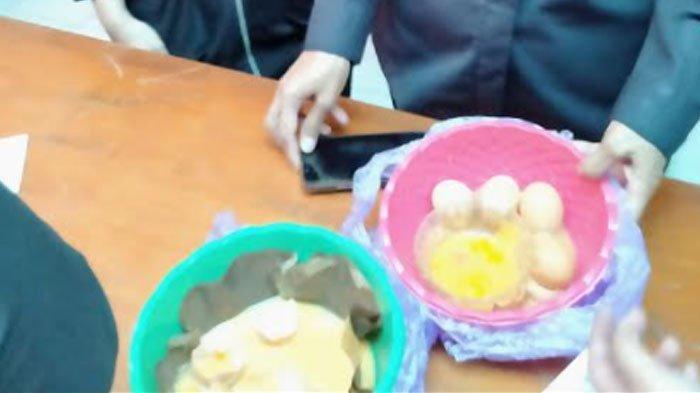 Polres Kediri Ungkap Kasus Dugaan Telur Ayam Palsu yang Sempat Viral, Ternyata Asli