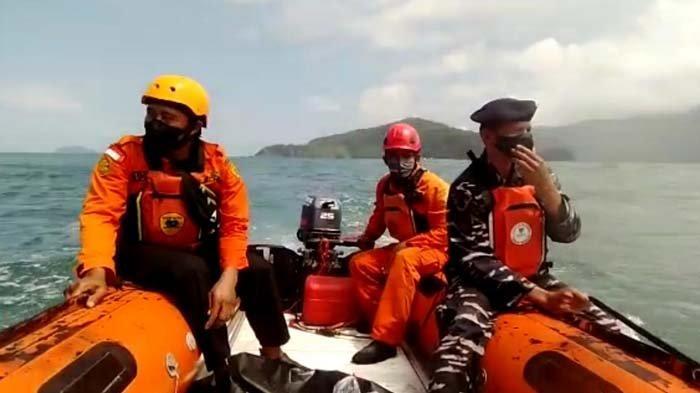 Nelayan di Trenggalek yang Hilang Belum Ditemukan, Basarnas Fokus Pencarian di Laut dan Daratan