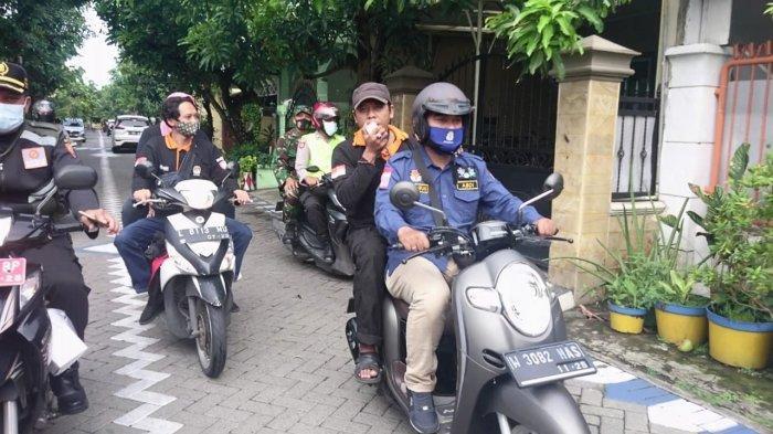 Hasil Pilkada Surabaya 2020, Gelar PSU di TPS 46 Kedurus, Petugas Woro-Woro Ke Rumah Warga