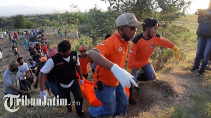 Hindari Kejaran Polisi, Pelaku Curat di Mojokerto Terjun ke Sungai Porong, Ditemukan Tewas Mengapung