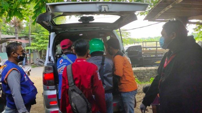 Pria Kediri Tewas Mendadak Saat Ngopi di Warkop Sooko Mojokerto