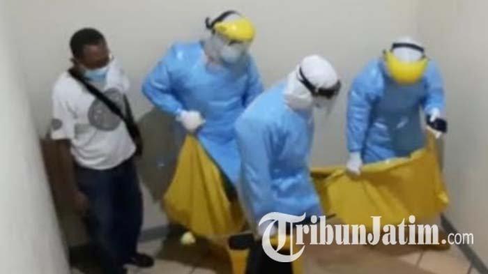 Penyidik Polres Kediri Kota Gelar Perkara Pembunuhan di Kamar Hotel Lotus
