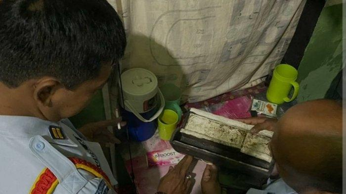 Mengintip Isi Kamar Hunian Blok F Rutan Surabaya, Ada Benda Berbahaya untuk Penghuni