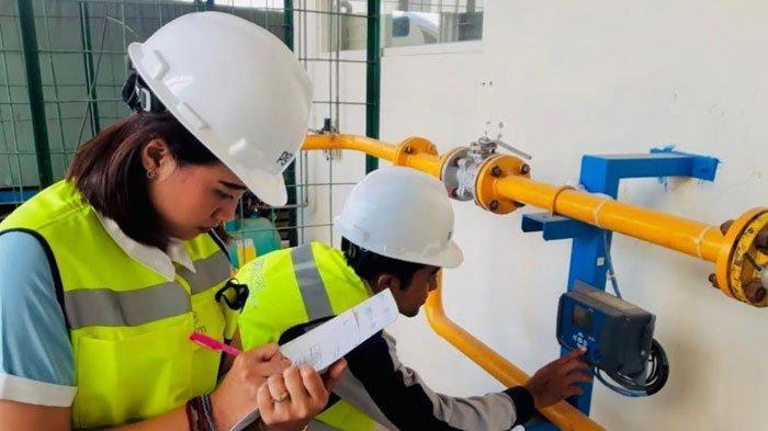 PGN Komitmen Laksanakan Penugasan Pasokan Gas untuk Pembangkit listrik PLN sesuai Target Pemerintah