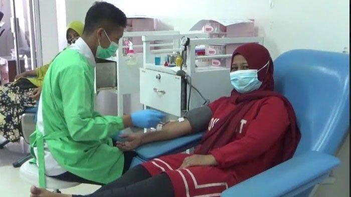 PMI Lumajang Kehabisan Stok Darah, Sehari 40 Permintaan, Tapi Cuma Ada 20-an Pendonor