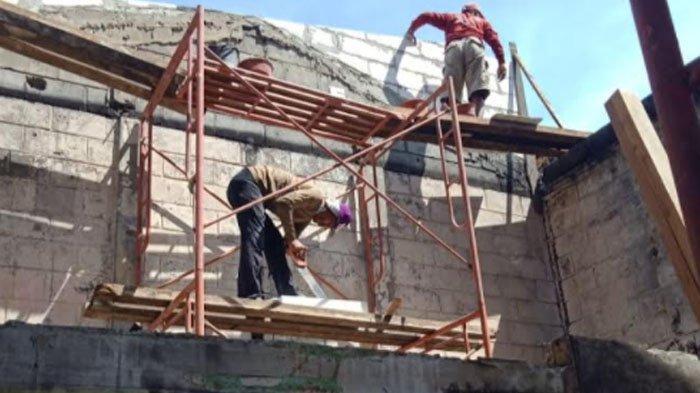 Dinsos Batu akan Renovasi 164 Rumah pada 2021