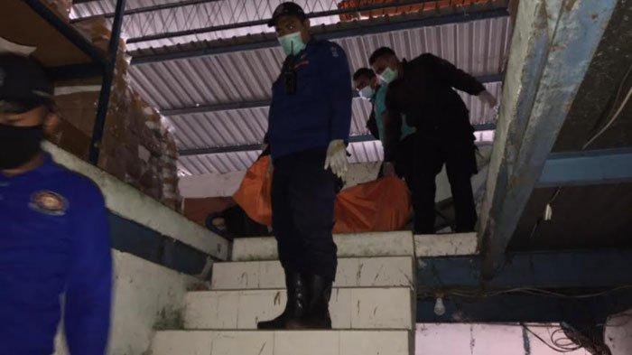 Gara-Gara Becanda, Pekerja Gudang di Surabaya Tewas Usai Lehernya Terjepit Pembatas Lift