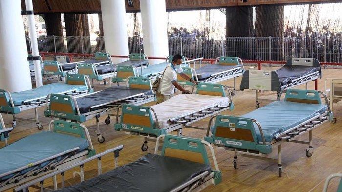 Kekurangan Dana Penanganan Covid-19 di Surabaya Capai 246 Miliar, Butuh Bantuan Donatur