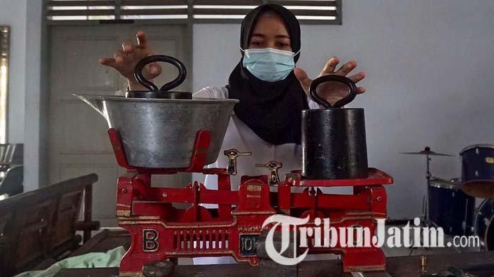 Unit Metrologi Legal Kota Kediri Jadi Rujukan Pelayanan Tera Metrologi di Jawa Timur