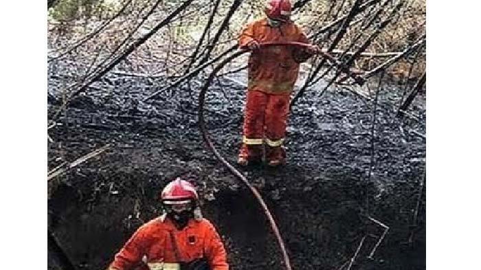 Pemkot Kediri Lakukan Antisipasi Kemungkinan Kekeringan dan Kebakaran di Musim Kemarau