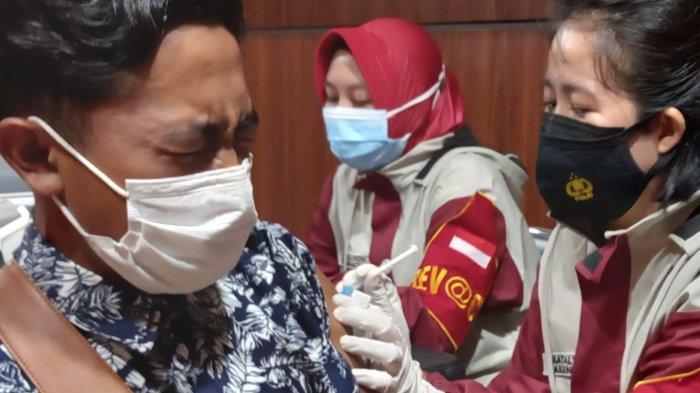Update Covid-19 Lumajang, Kadinkes Sebut Penularan Didominasi Keluarga