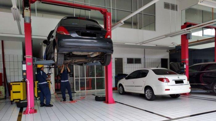 Astra Peugeot Tawarkan Perawatan Spesial Khusus Untuk Pemilik Peugeot 107, 207 dan 307