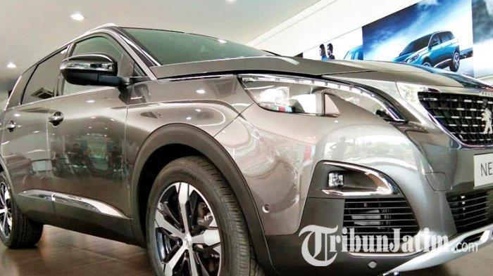 Astra Peugeot: Jawa Timur Jadi Provinsi Terlaris Penjualan Mobil Peugeot