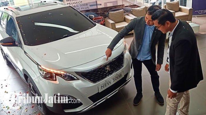 Astra Peugeot Surabaya Agresif Perluas Pasar Jatim, Gencar Ikuti Pameran Buat Gaet Konsumen
