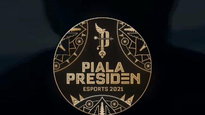 Piala Presiden Esports (PPE) 2021 Siap Digelar, Perebutkan Total Hadiah Rp 2 Miliar