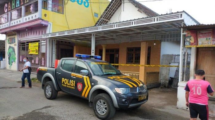 Diduga Depresi Perempuan Asal Madiun Ditemukan Tewas Bunuh Diri di Ngadiluwih Kabupaten Kediri