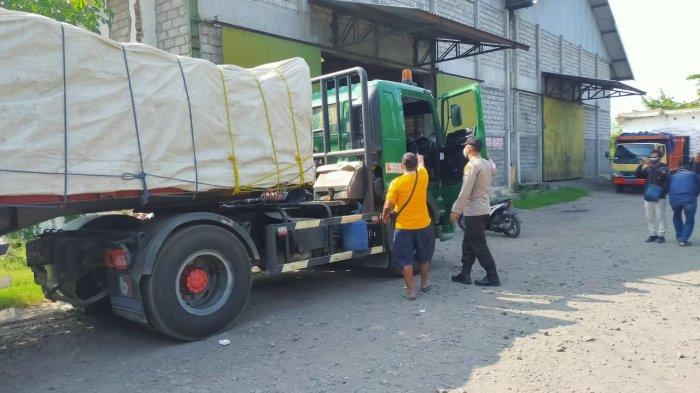 Kediri Geger, PriaTewas di Depan Gudang Pupuk Kecamatan Gurah, Polisi Ungkap Fakta Penting