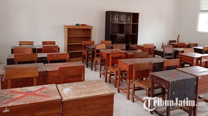 Pemkot Blitar Berencana Terapkan Pembelajaran Tatap Muka pada 22 Maret, Ini Teknis Pelaksanaannya