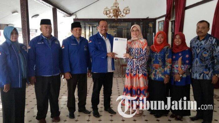 Tantri Borong Dukungan Partai, Pilkada Probolinggo Bisa Calon Tunggal, Kecuali PKB Mau