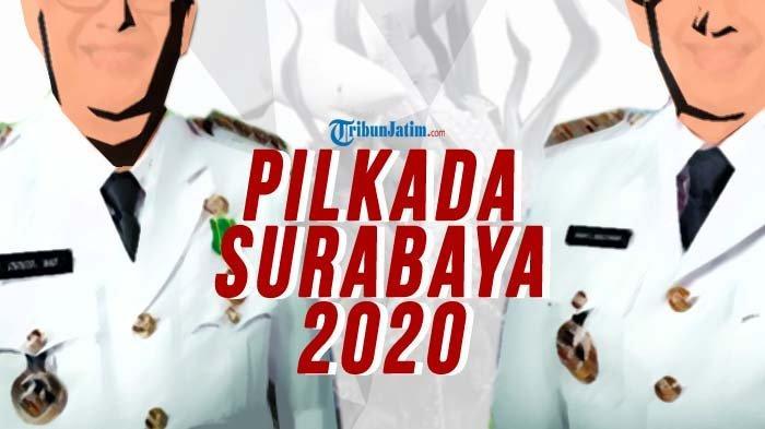 Pilkada Surabaya 2020, Paslon Machfud-Mujiaman Bawa Hasil Pilkada ke MK, Begini Tanggapan Pihak KPU