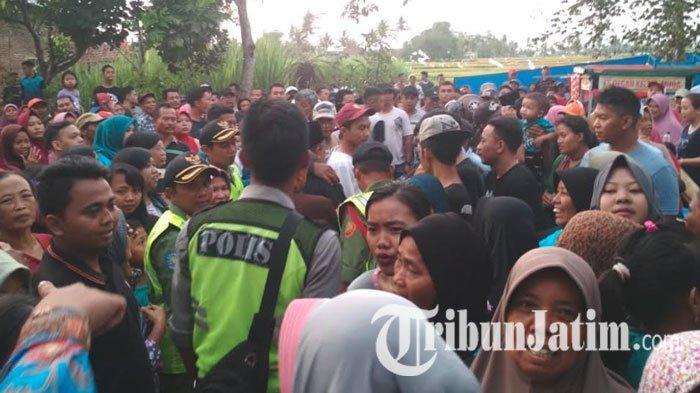 Pilkades Serentak di Kabupaten Malang Diwarnai Aksi Walk Out oleh 4 Calon Kepala Desa