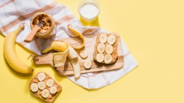 Menu Diet Pisang Sehat dan Aman, Turunkan Berat Badan dalam Waktu 4 Hari, Konsumsi Sebelum Olahraga