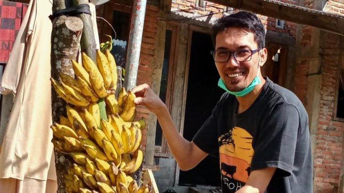 Menengok Tradisi Setandan di Desa Pegunungan Trenggalek yang Hampir Punah