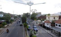 DPRD Nganjuk Prihatin Banyak PJU Yang Mati