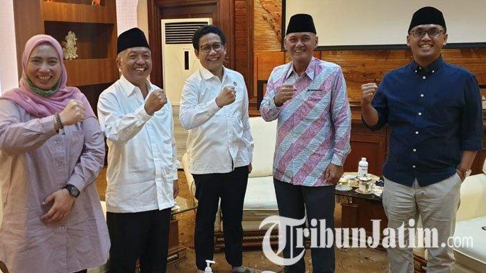PKB Beri Surat Tugas ke Ahmad Munib Syafaat, Jika Selesai akan Direkomendasi Maju Pilkada Banyuwangi