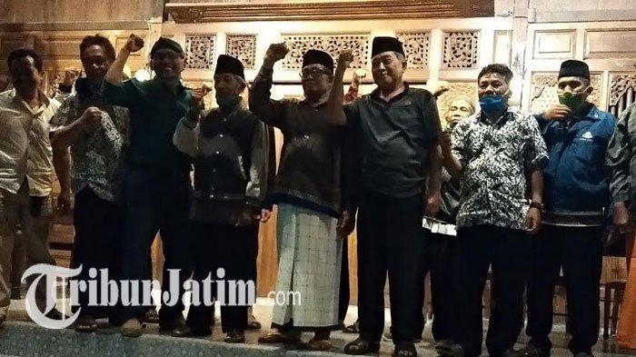 DPC PKB Usung Henry Pradipta-Yasin Hermanto di Pilkada Blitar 2020, Pihak Internal Terancam Terbelah