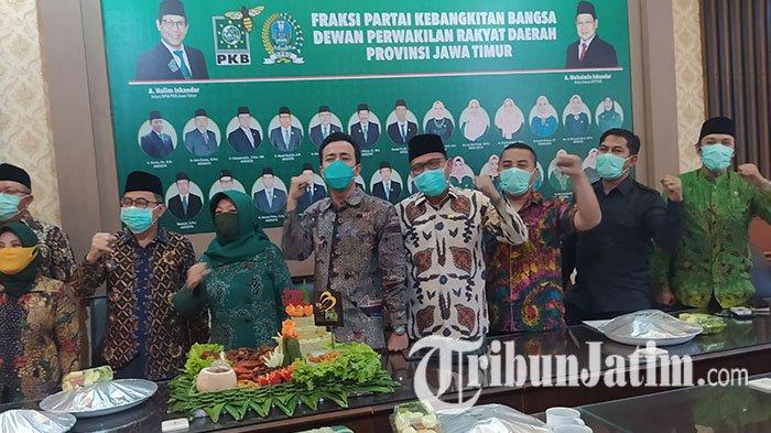 PKB Jatim Usung Kader Internal di 10 Daerah, Berikut Bocorannya